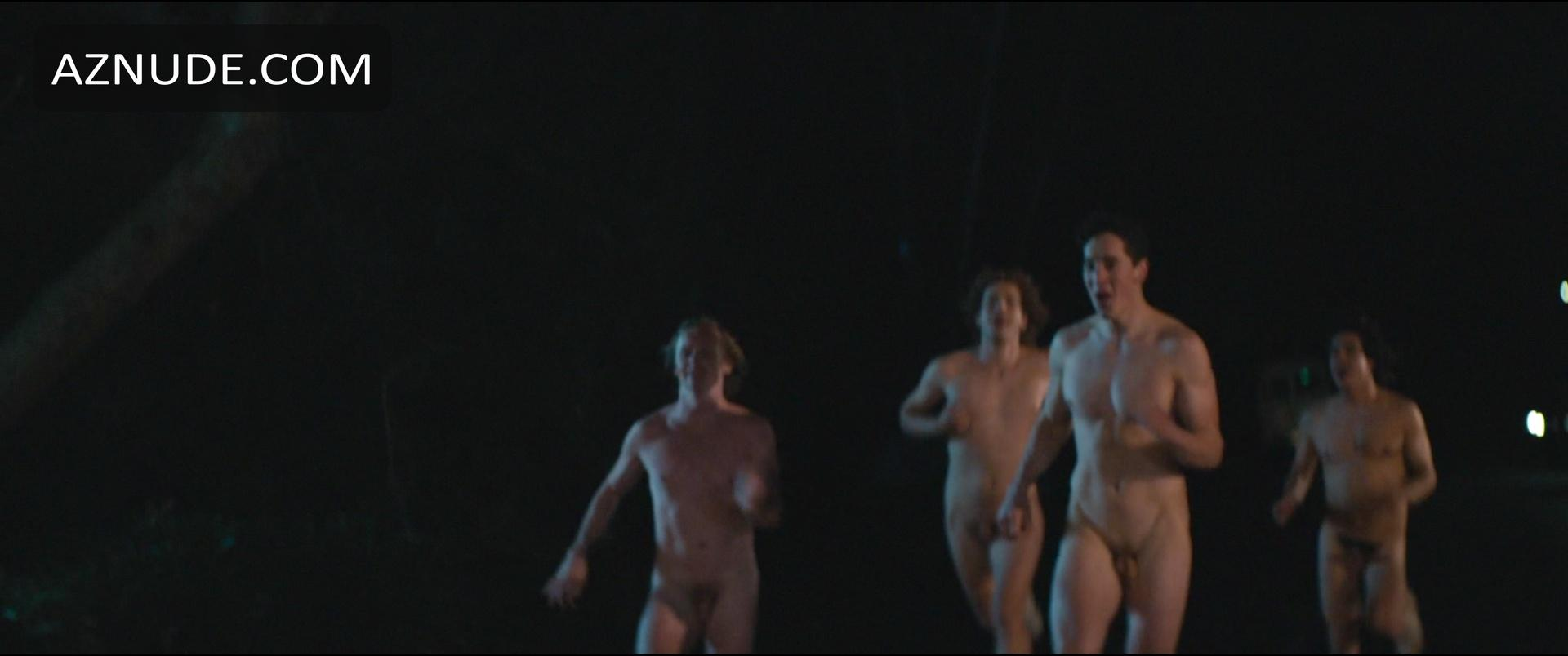 Movies of men holding there dicks and army 3