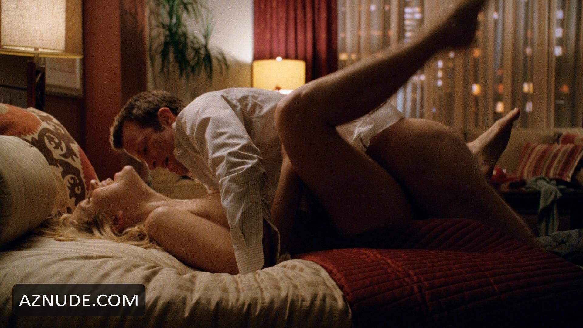 Hung sex scenes