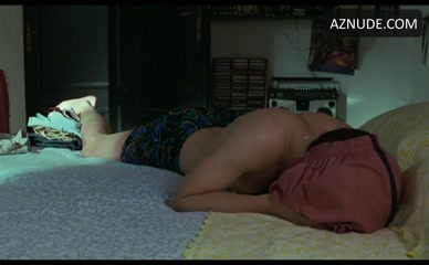 TIMOTHEE CHALAMET NUDE/SEXY SCENE IN CALL ME BY YOUR NAME