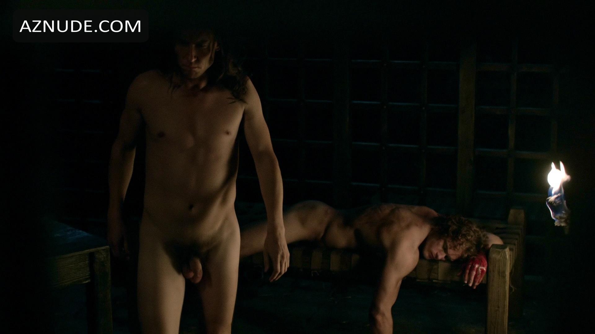 Outlander Serie Gay