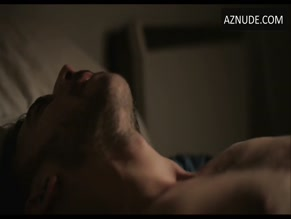 TOM CULLEN NUDE/SEXY SCENE IN WEEKEND