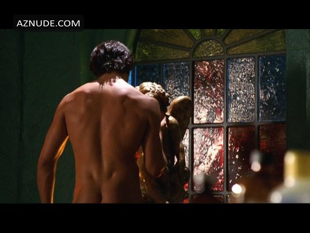 Hot romantic nude sex