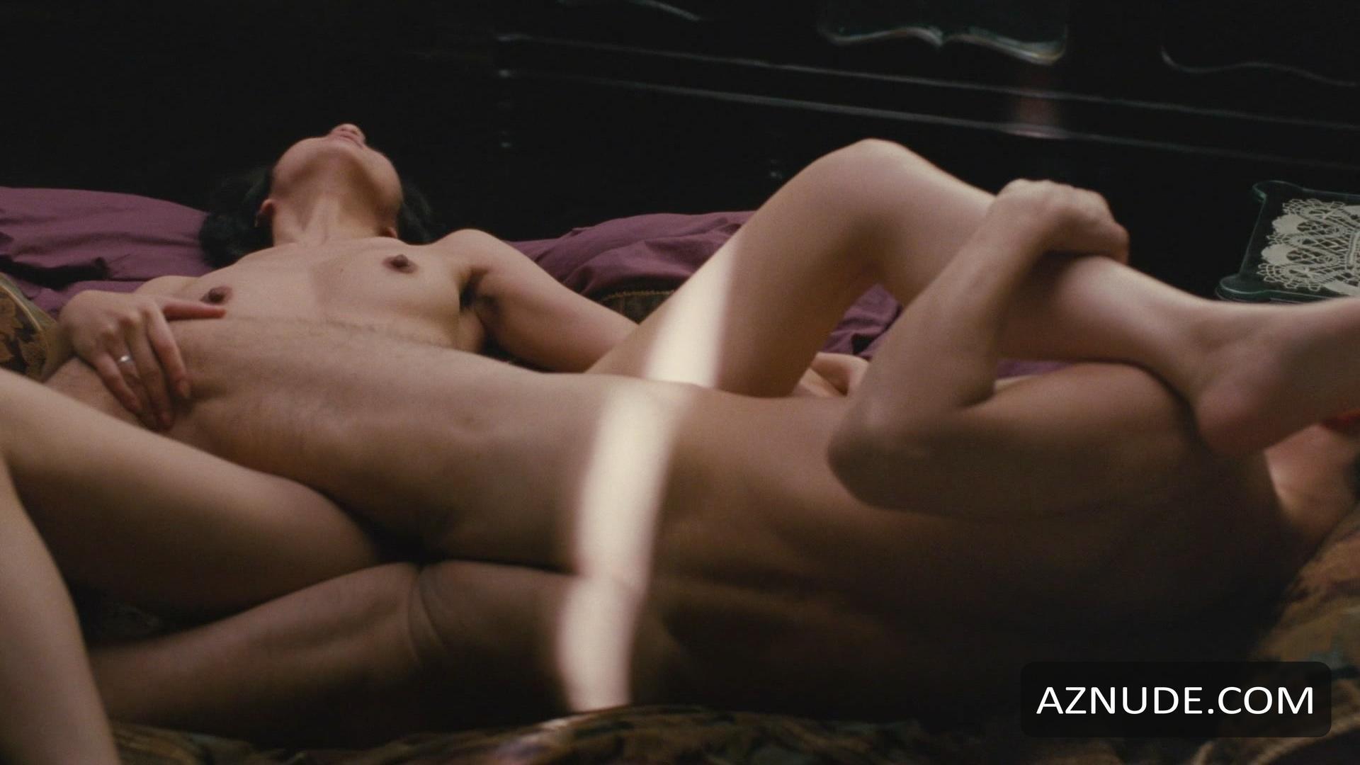 Melonie diaz sex scene discuss impossible