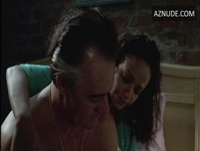 TONY SIRICO NUDE/SEXY SCENE IN THE SOPRANOS