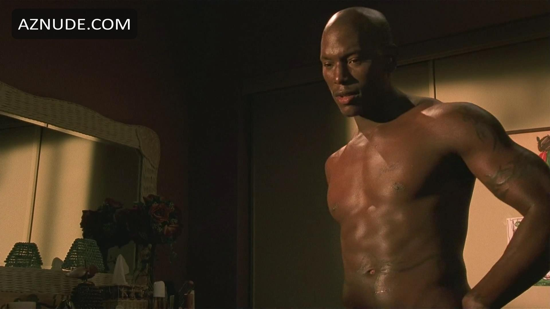 Precisely Nude images of tyrese gibson happens