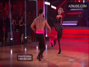 VICTOR ORTIZ in DANCING WITH THE STARS(2005)