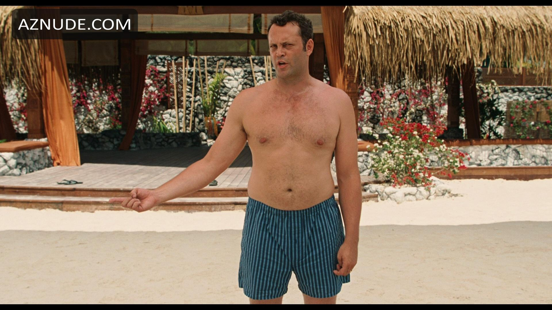 from Anthony gay vince vaughn