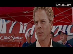 WILL FERRELL in TALLADEGA NIGHTS THE BALLAD OF RICKY BOBBY(2006)