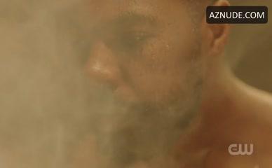 WILLIAM CATLETT NUDE/SEXY SCENE IN BLACK LIGHTNING