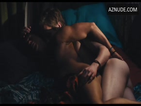 WILL TUDOR NUDE/SEXY SCENE IN BONOBO