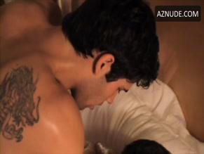 YANN DE MONTERNO NUDE/SEXY SCENE IN CONSENT