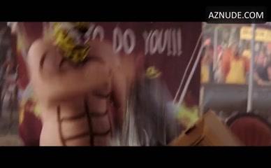 Congratulate, this Seth rogen nude scene