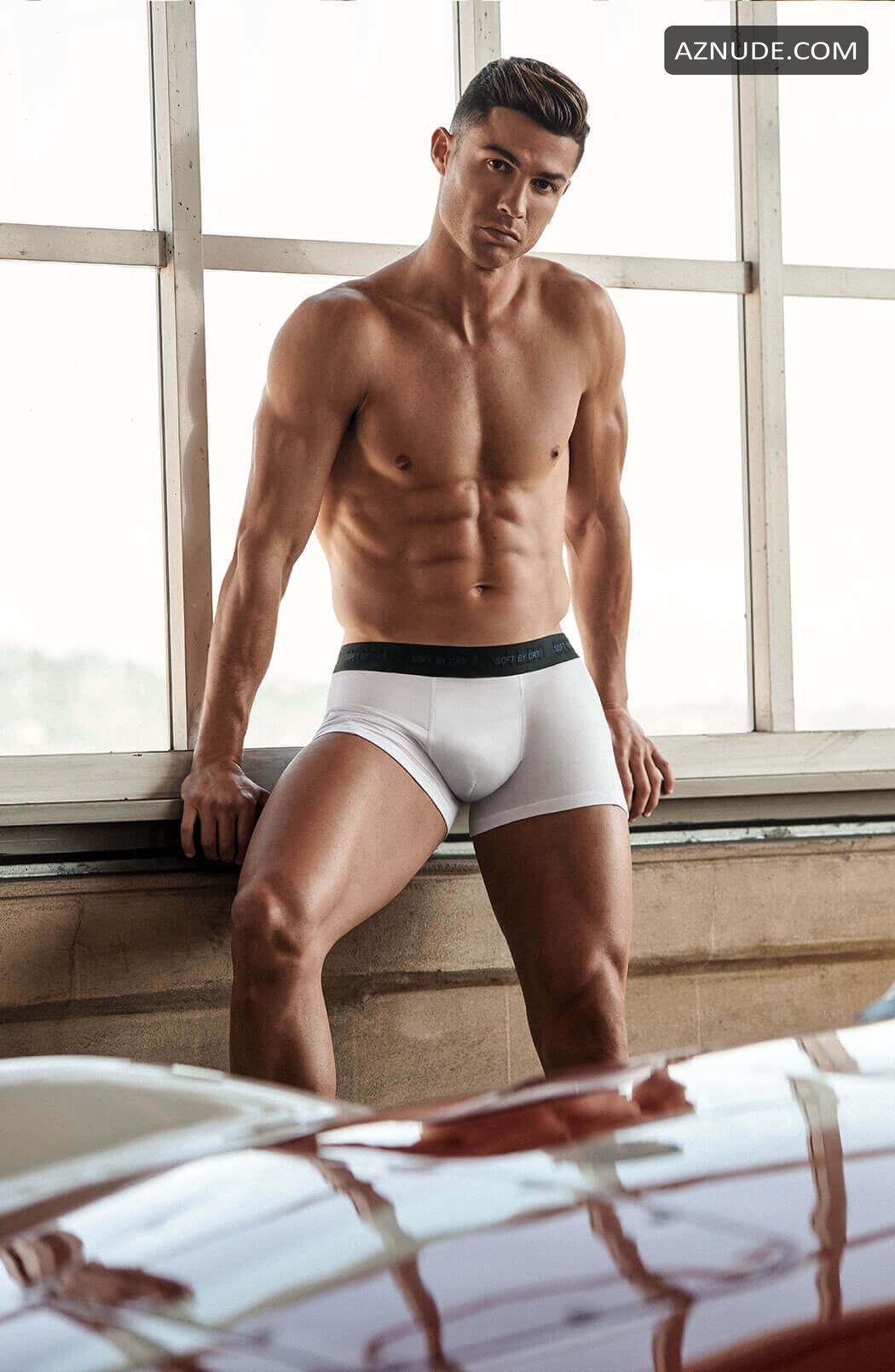 Ronaldo nackt penis
