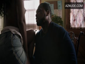 50 CENT NUDE/SEXY SCENE IN POWER