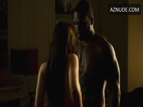 50 CENT NUDE/SEXY SCENE IN TWELVE