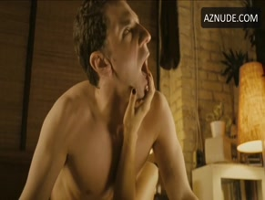 AARON ABRAMS NUDE/SEXY SCENE IN YOUNG PEOPLE FUCKING