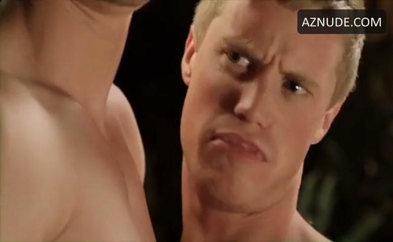 Aaron milo gay porno