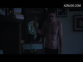 ADAM CHRISTIAN CLARK NUDE/SEXY SCENE IN NEWLY SINGLE
