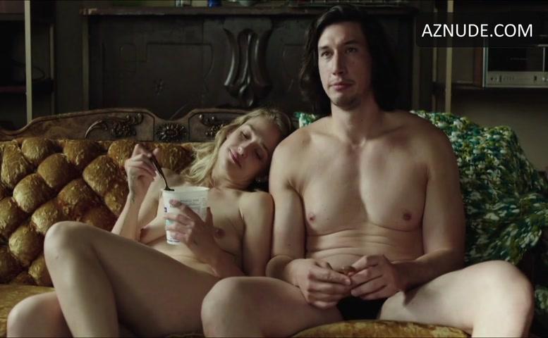 adam driver nude