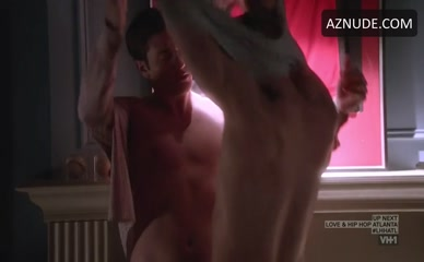 ADAM SENN in Hit The Floor