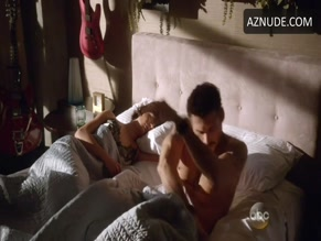 ADAN CANTO NUDE/SEXY SCENE IN MIXOLOGY
