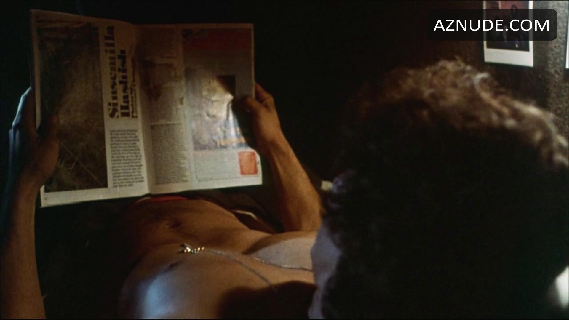 Adrian Zmed Nude - Aznude Men
