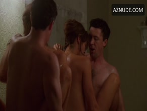 AIDAN GILLEN NUDE/SEXY SCENE IN THE WIRE