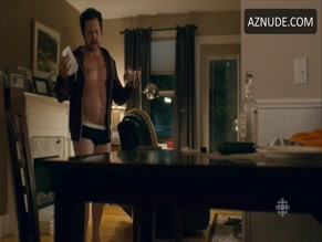 A.J. BUCKLEY NUDE/SEXY SCENE IN PURE