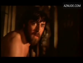ALAN BATES in WO IN LOVE(1969)