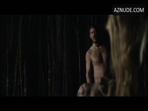 ALAN MCKENNA NUDE/SEXY SCENE IN WITHOUT NAME