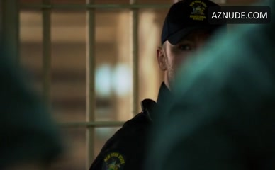 ALAN POWELL in Quantico