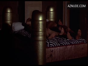 ALBERTO ARGENTINO NUDE/SEXY SCENE IN ARABIAN NIGHTS