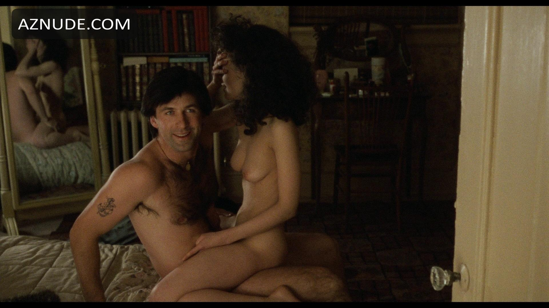Likely... alec baldwin nude delirium You