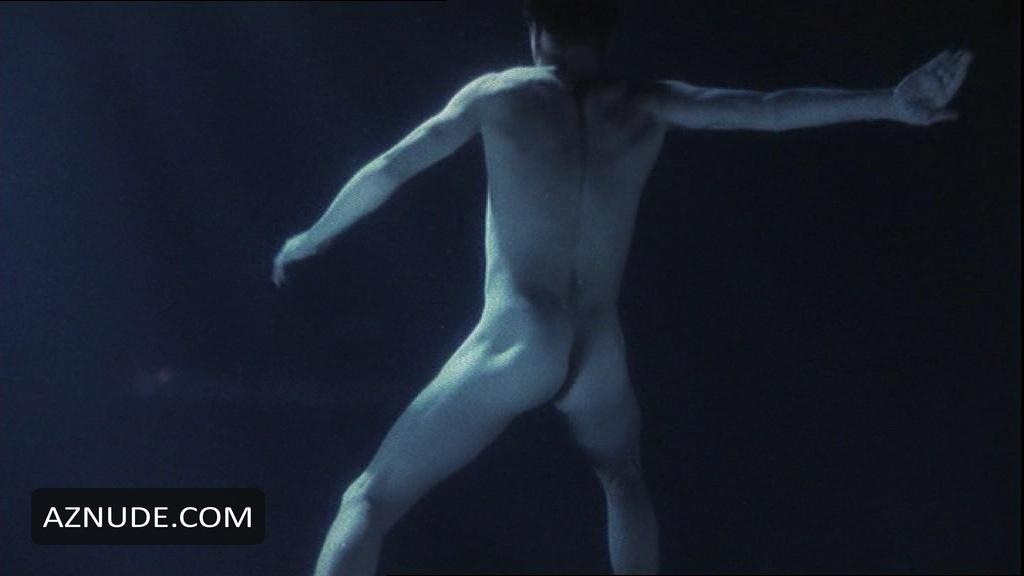 Alec newman nude
