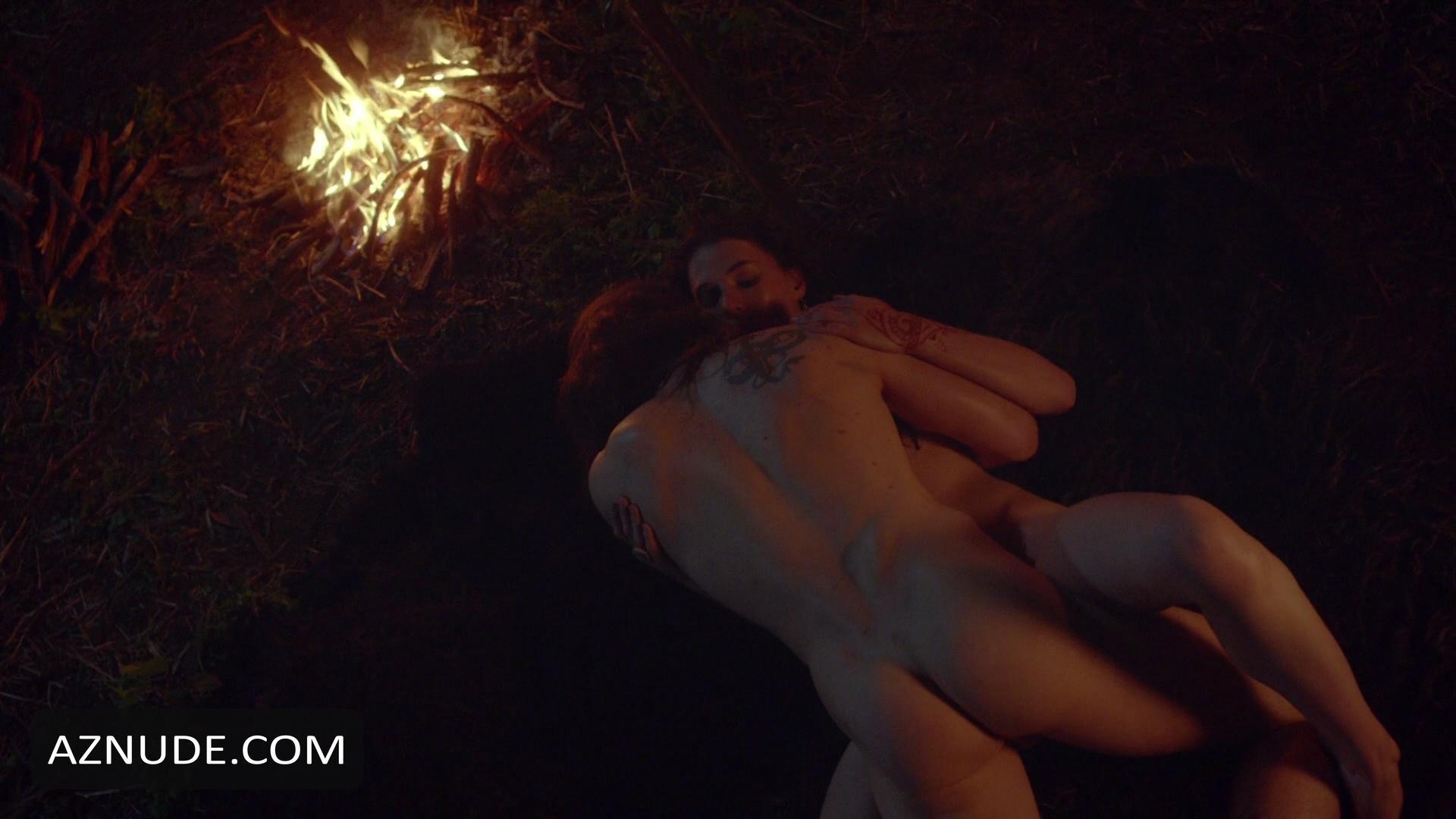 alexander dreymon nude