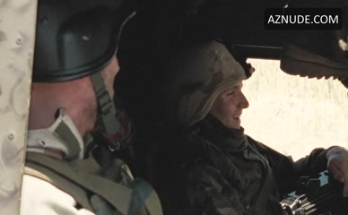 ALEXANDER SKARSGARD in Generation Kill