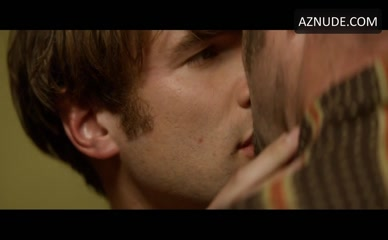 ALEX RUSSELL in Cut Snake