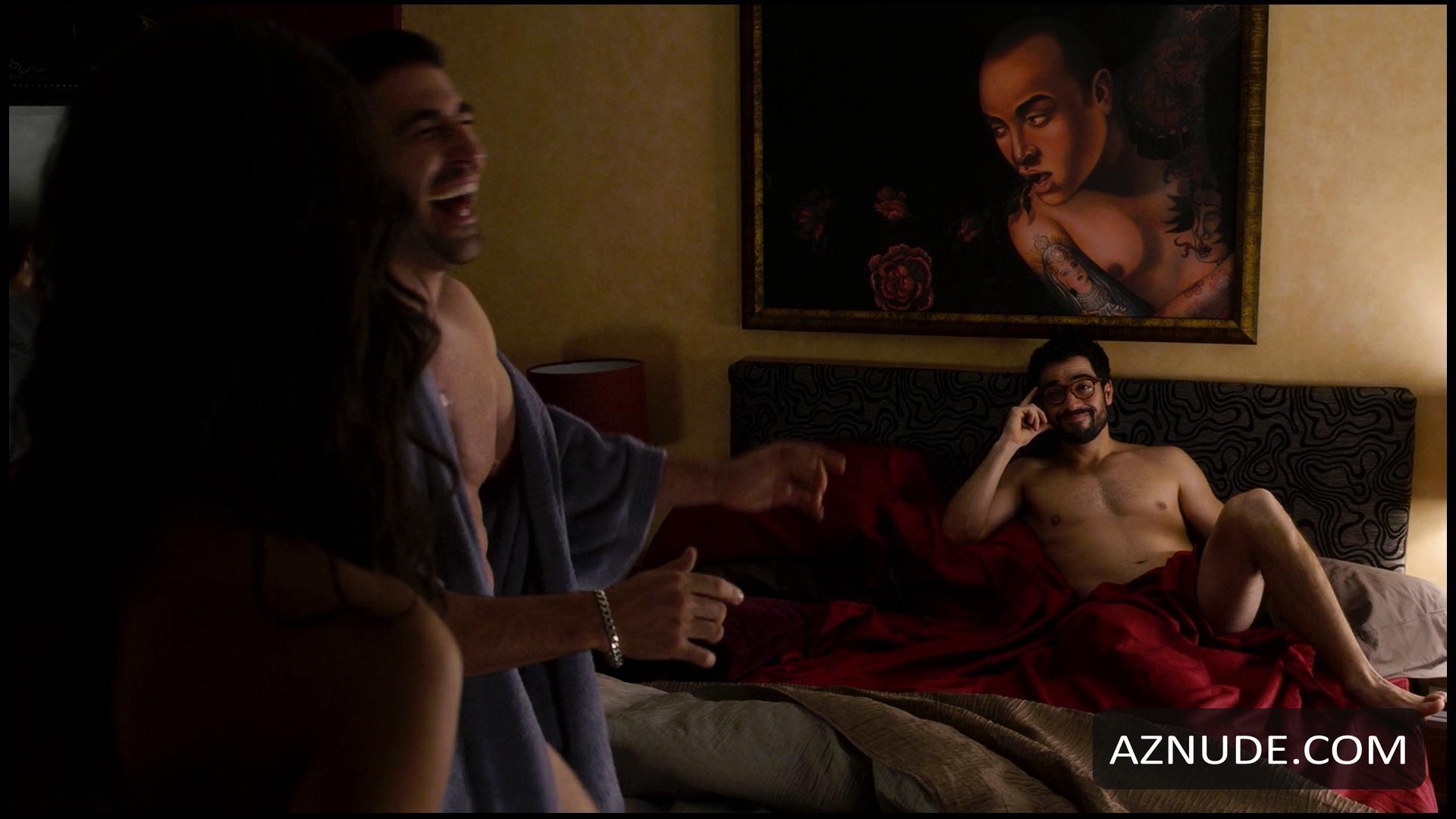 Herrera nude alfonso