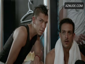 ALOSIAN VIVANCOS in CLUB DE CUERVOS (2015)