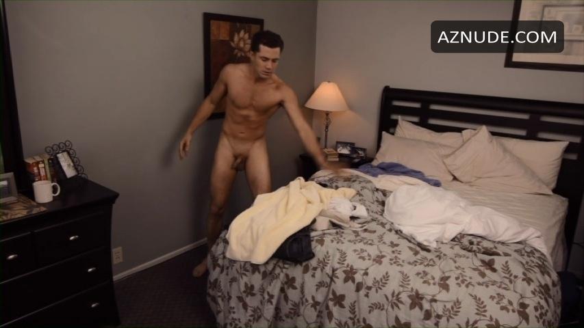 Sexy Chris Salvatore Nude Pics Photos