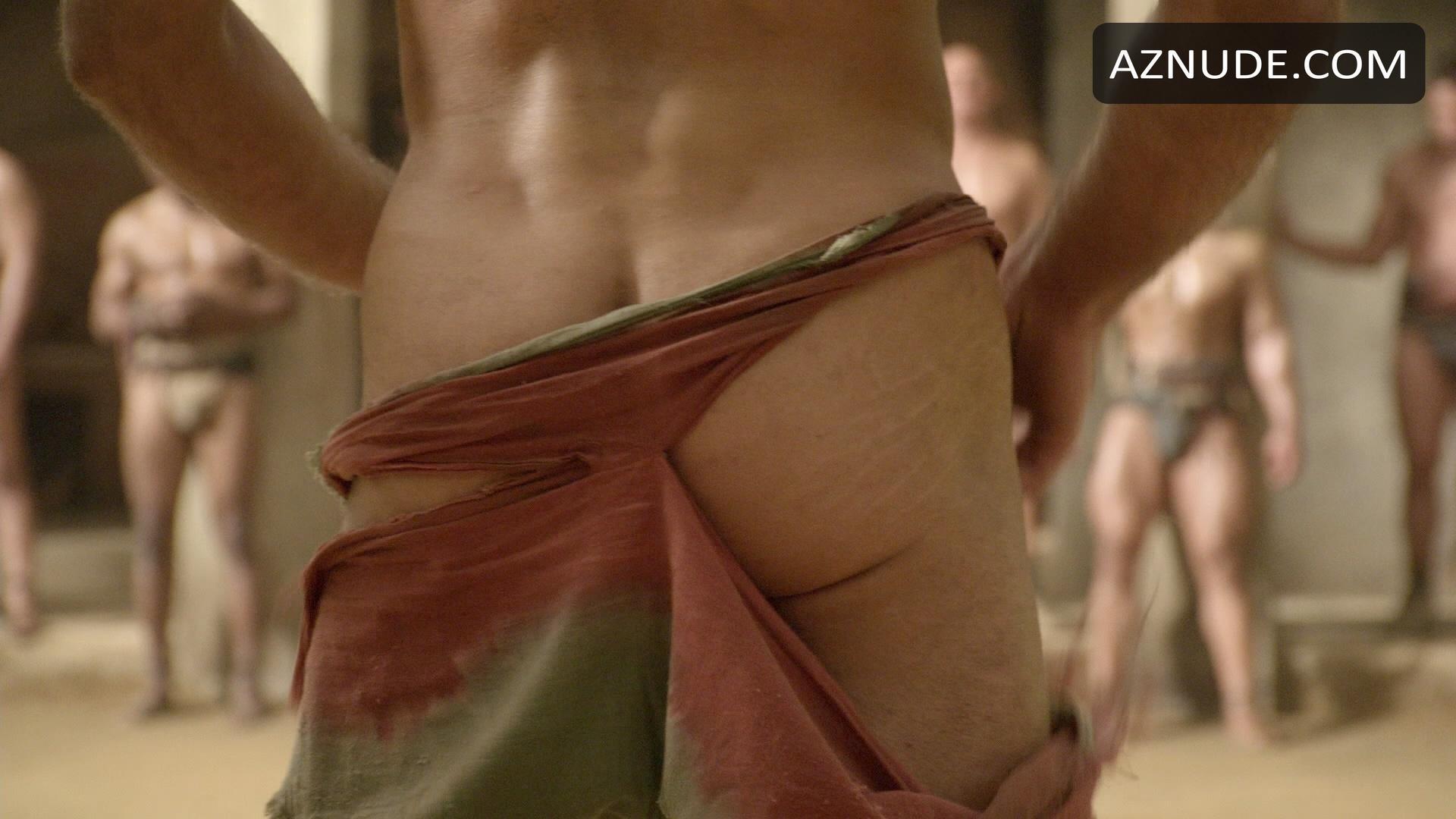 Naked Men For Naked Men