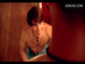 ANDERSEN GABRYCH in ANOTHER GAY MOVIE (2006)