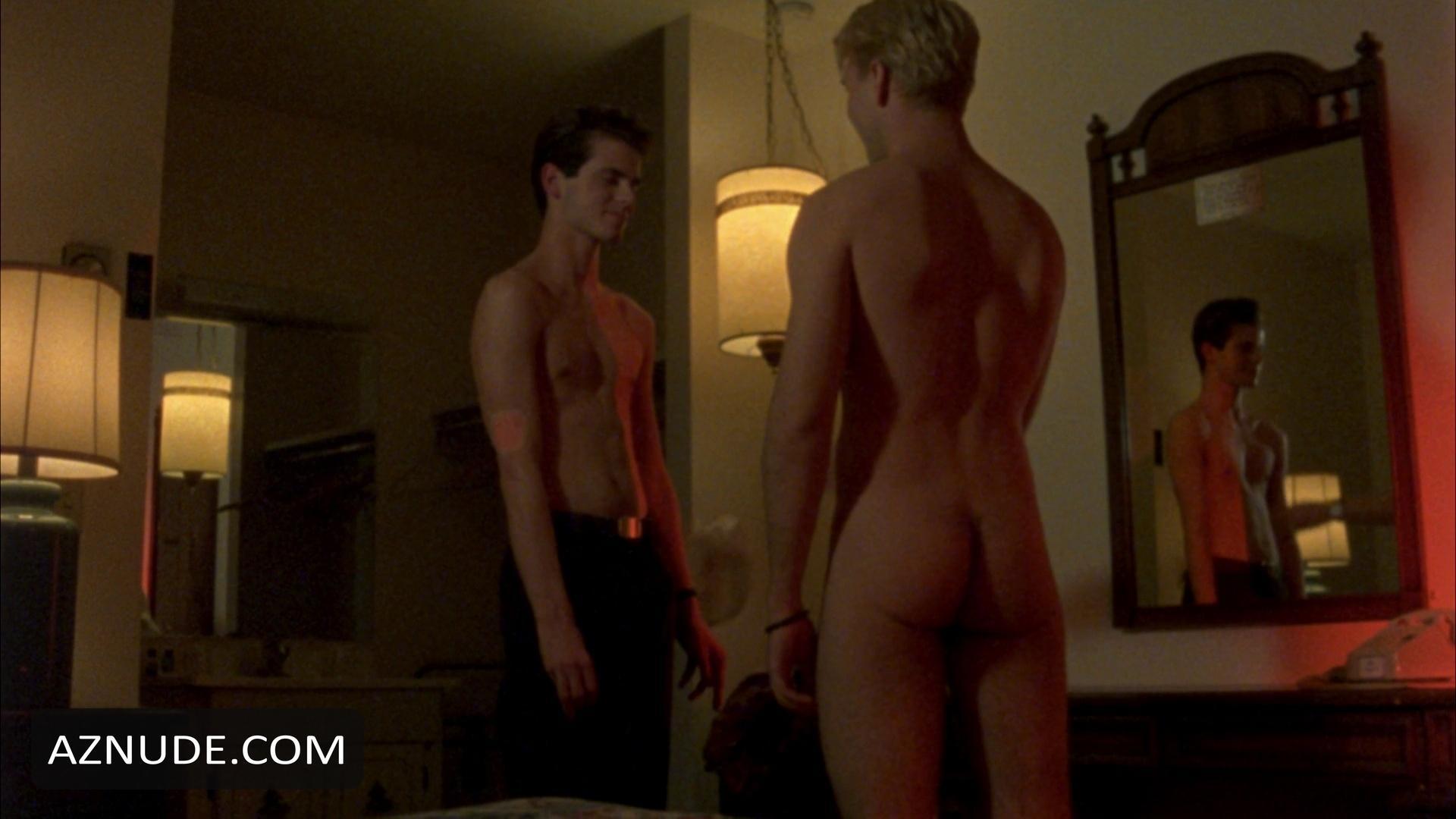 Shemar moore dick nude