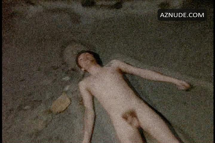 Hot Andrew The Naked Guy Pic