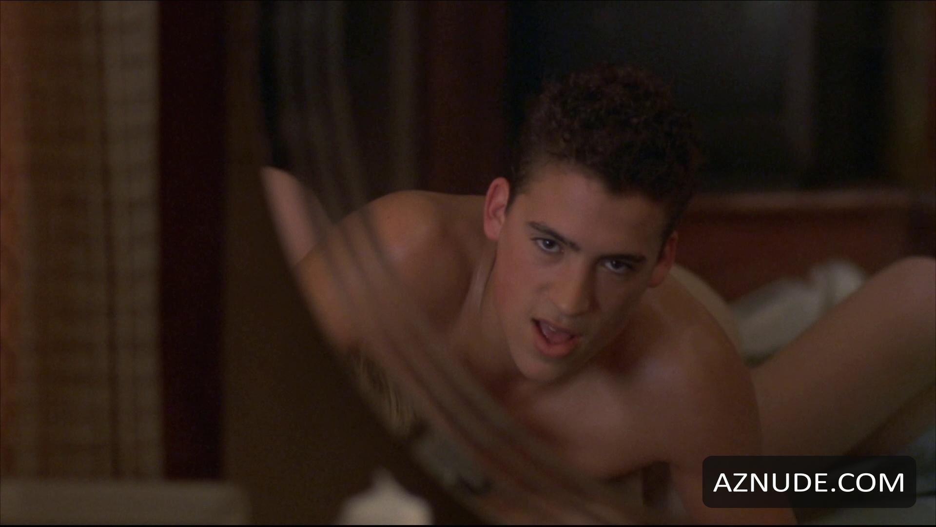 Andrew kegan naked photos