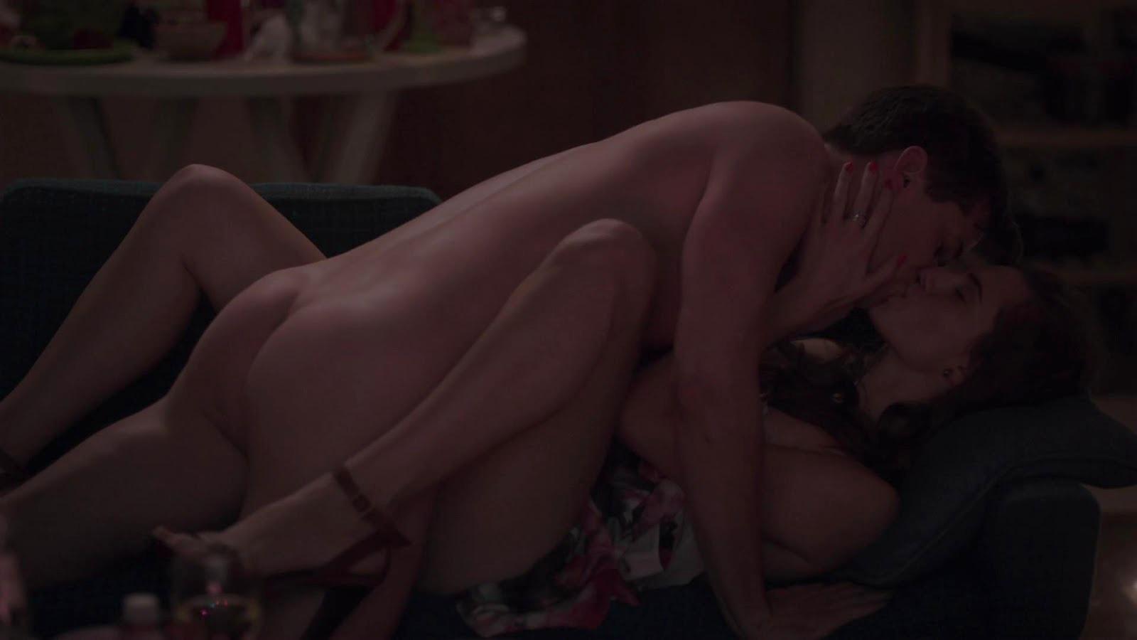 Andrew Rannells Nude - Aznude Men-4011