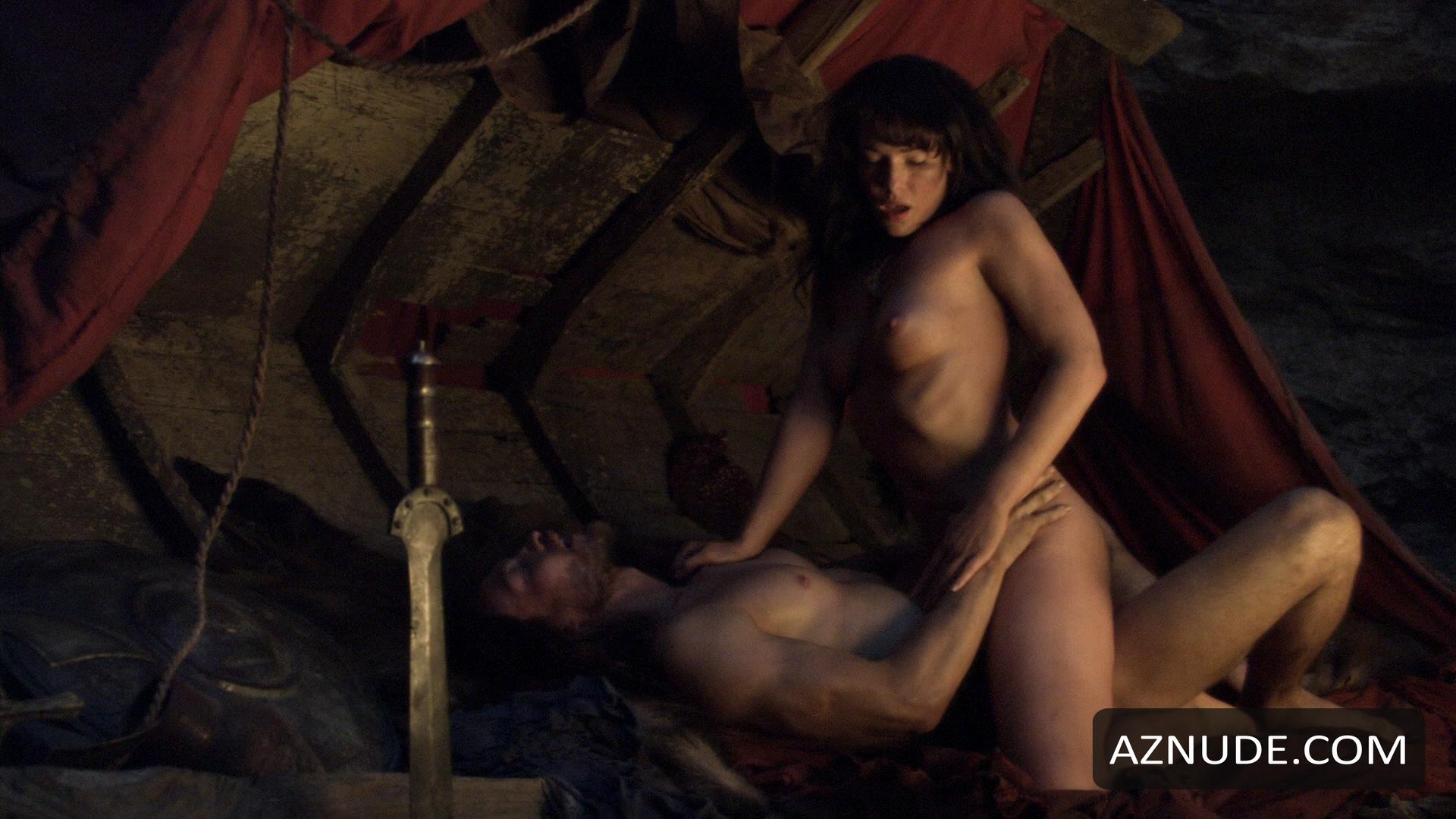Andy Whitfield Nude - Aznude Men-5333