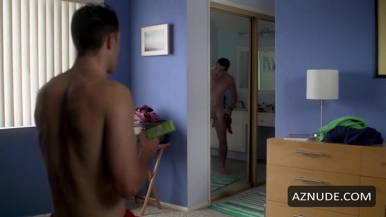 Foreign Relations Nude Scenes - Aznude Men-8798