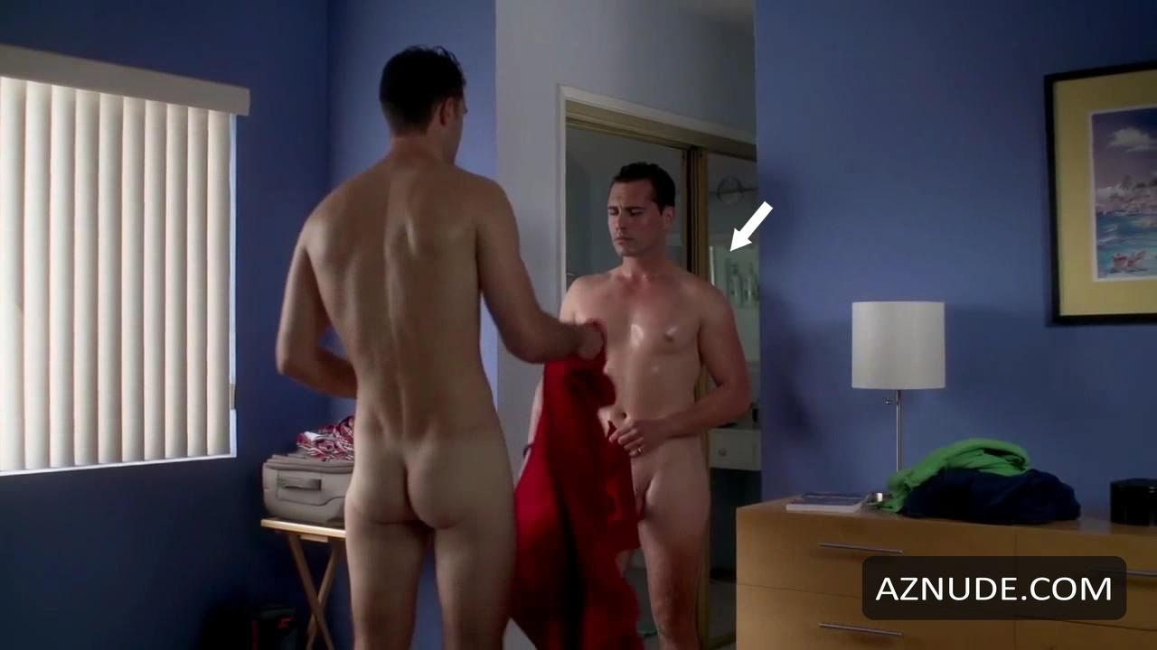 Foreign Relations Nude Scenes - Aznude Men-9863