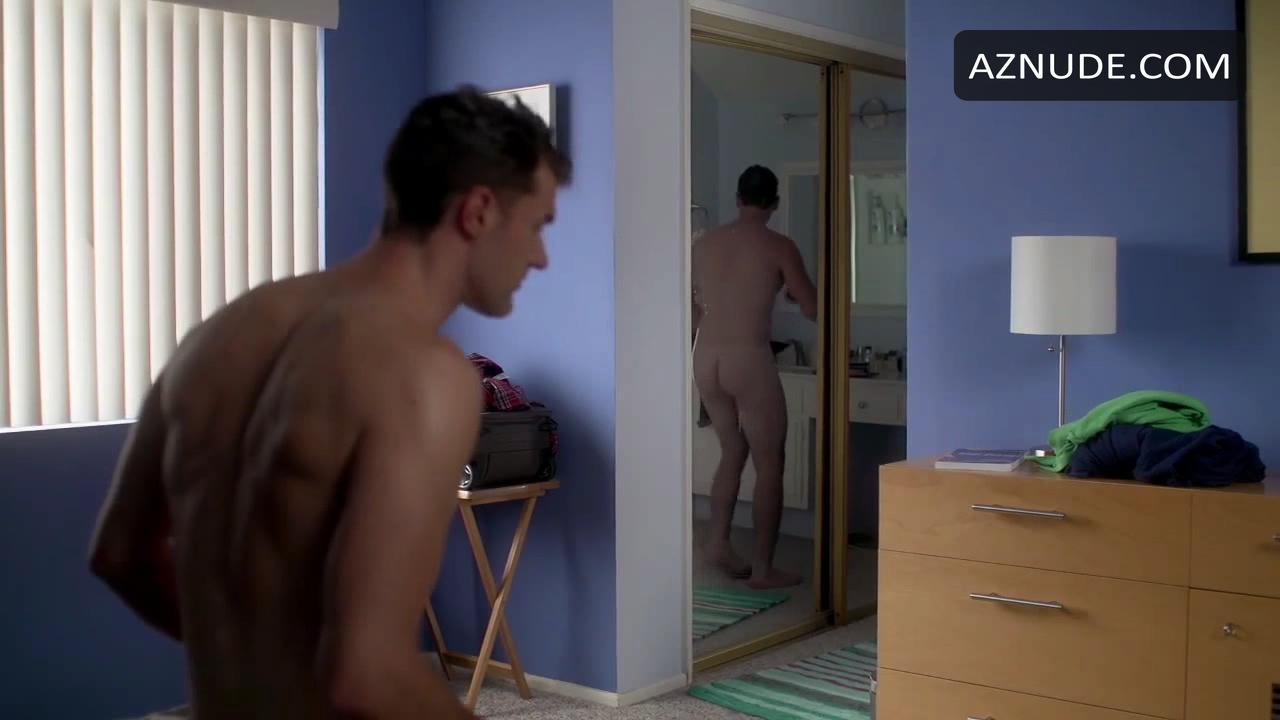 Foreign Relations Nude Scenes - Aznude Men-9021